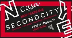 Nye - Secondcity with Casa & Pryzm