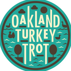 Oakland Turkey Trot | Run & Walk | Thanksgiving Day 2020