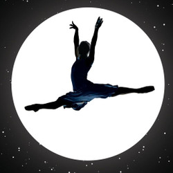 """Oceanica Ballet presents """"Harvest Moon"""" in Ssf on Saturday 10/16, 7pm; and Sunday 10/17, 1pm & 4pm"""