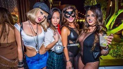 Official HalloWeekend Pub Crawl in New York City (3 Day) - October 2021