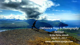 Ombiance Yoga & Photography Retreat Faroe Islands - July 8-15, 2017