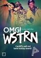 Omg! Feat. Wstrn