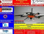 One Day International Workshop On Unmanned Aerial Vehicle (aerial-2017)
