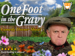 One Foot in the Gravy - Thurrock 24/09/2021
