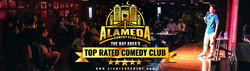 One Year Anniversary of the Alameda Comedy Club