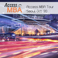 One-to-one Mba Event in Seoul