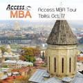One-to-one Mba Event in Tbilisi