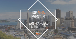 One-to-one Mba in San Francisco on March 16th