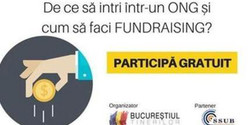 Ong si Fundraising - How to?
