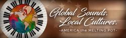Online: America the Melting Pot Online Symphony Concert and Cultural Festival