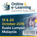 Online & e-Learning Summit Asia 2016