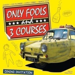 Only Fools and 3 Courses -12/11/2021