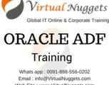 Oracle Adf Online Training at VirtualNuggets
