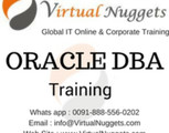 Oracle Dba Online Training at VirtualNuggets