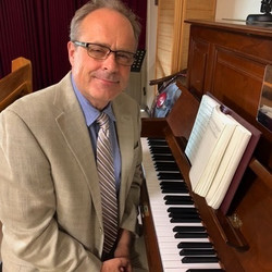 Organ Concert for Reformation and All Saints