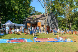 Our 54th Annual Barn Sale is On - Saturday Sept. 25th, 9:00 a.m. - 3:00 p.m.