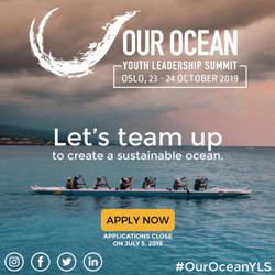 Our Ocean Youth Leadership Summit 2019