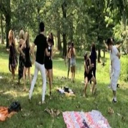 Outdoor Tantra Speed Date - London! (Singles Dating Event)