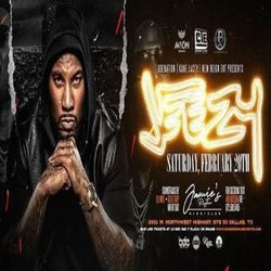 Pandemonium Trap Holiday Edition w/ Jeezy