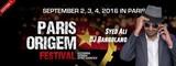 Paris Origem Festival with Dj Bangolano! Promo Code: Kizomba Addiction