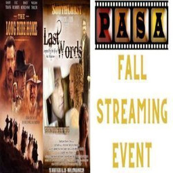 Pasa Fall Streaming Event