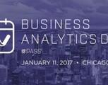 Pass Business Analytics Day - Chicago 2017
