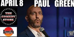Paul Green Comedy Show Live In Naples, Fl Off The Hook Comedy Club
