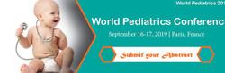 Pediatric Conferences 2019 | World Pediatrics 2019