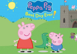 Peppa Pig's Best Day Ever 2022