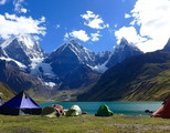 Peruvian Expeditions Trek & Climb
