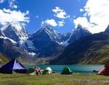 Peruvian Expeditions Trek & Climb