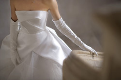 Peter Langner Bridal Trunk Show - Wedding Gowns Made in Milan Italy - Your Dream Bridal - June 10-20