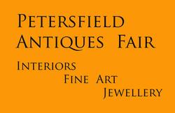 Petersfield Antiques Fair