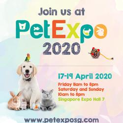 Petexpo 2020