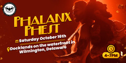 Phalanx Phest Concert Series