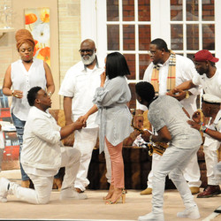 """Phen Presents: """"Daddy's Boys"""" Stage Play"""