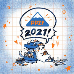 Pikes Peak Zine Fest 2021