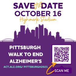 Pittsburgh Walk to End Alzheimer's