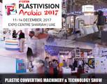 Plastivision Arabia 2017