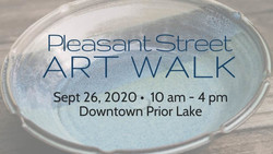 Pleasant Street Art Walk