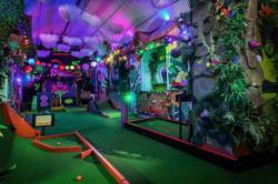 Plonk Camden Crazy Golf