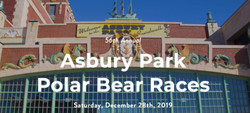 Polar Bear Races, December 2019, Asbury Park, Nj