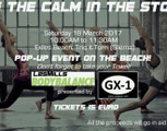 Pop Up Event: Body Balance on the Beach