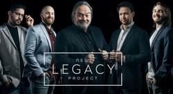 Popular Nashville-based Quartet, New Legacy, presenting free live concert event in Abilene