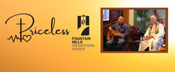 Priceless - A Special Worship Experience with Jeff Dayton