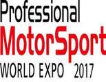 Professional Motorsport World Expo 2017 - Cologne, Germany - 15-17 November