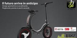 Progetto M.u.v.t. - FigoItaly mezzi elettrici Mobilità Urbana Sostenibile
