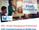 Project Management Capm/ Pmp Training Program in Farwaniya, Kuwait on 21st April 2017