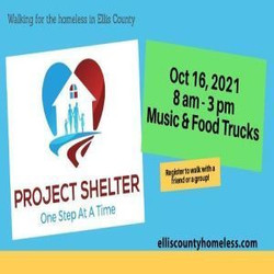 Project Shelter: One Step At A Time