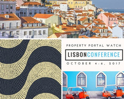 Property Portal Watch Conference - Lisbon 2017